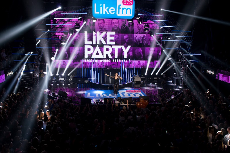 Like Party 2017
